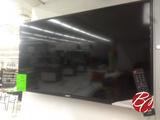 Sanyo Flat Screen Tv W/ Remote 39