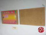 Bulleting Board