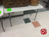 Pop Up Folding Tables 48