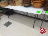 Pop Up Folding Tables 72