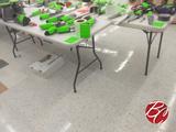Pop Up Folding Tables (1) 72