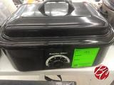 Proctor Silex 22qt Roaster Oven