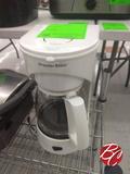 Proctor Silex Coffee Brewer