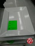 Delfin Melamie Platter 17