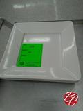 Delfin Melamie Plates 12