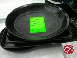 Miscellaneous Melamine Platters & Plates