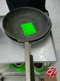 Frying Pan's