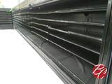 2013 Arneg Medium Temp Multi Deck Case 36ft