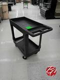 Uline Utility Cart 39