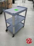 Utility Cart 27