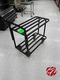 Metal Stock Cart