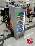 Liebherr Red Bull Merchandising Cooler