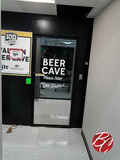 Everidge Crowntonka Walk In Beer Cooler
