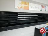 Arneg Multi Deck Medium Temp Cases 40ft