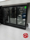 Arneg Medium Temp Cooler Doors M# Brema 3