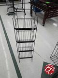 Merchandising Display Racks