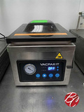 Vacpak-it Chamber Vacuum Sealer M# C13