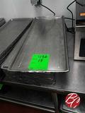 Aluminum Meat Trays 30