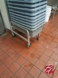 Meat Lug Cart
