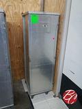 Piper Aluminum Transfer Cabinet M# 941