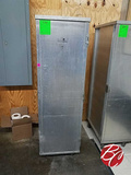 Piper Aluminum Transfer Cabinet M#941