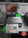 Mettler Toledo Deli Scale Printer M# UCCW