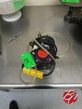 Decopac Air Compressor M# 80-2dp