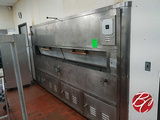 Middleby Marshall 30 Pan Revolving  Bakery Oven