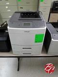 Lexmark Multi- Purpose Printer M# T652n