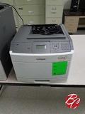 Lexmark Multi- Purpose Printer M# T650n