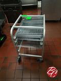 Fmi Sheet Pan Cart