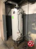 Bradford White Magnum Series Water Heater
