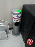 Gordy's Sanitizing Station