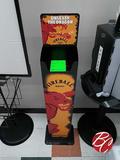 Fireball Whisky Merchandiser Rack