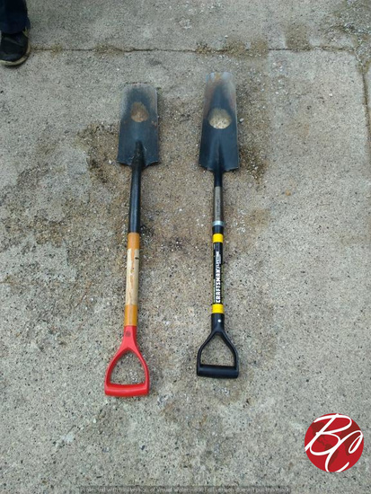 Heavy Duty Trench Diggers