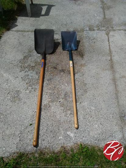 Gravel Shovels
