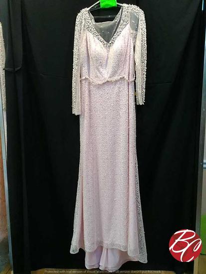 New My Dreams & More Dress