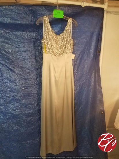 New Precious Formal Long Dress