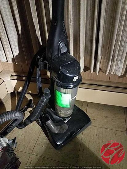 Dirt Devil Classic Bagless 12amps Vacuum