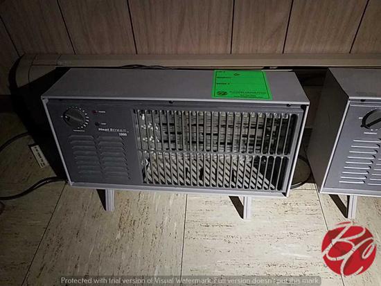 Heat Stream 1000 Heater
