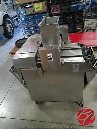 2010 Magna Cookie Machine M# 17f-sx3-g