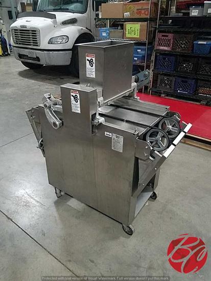 2012 Magna Cookie Machine M# 17sx3