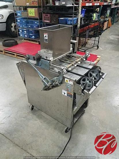 2011 Magna Cookie Machine M# 17wsx3