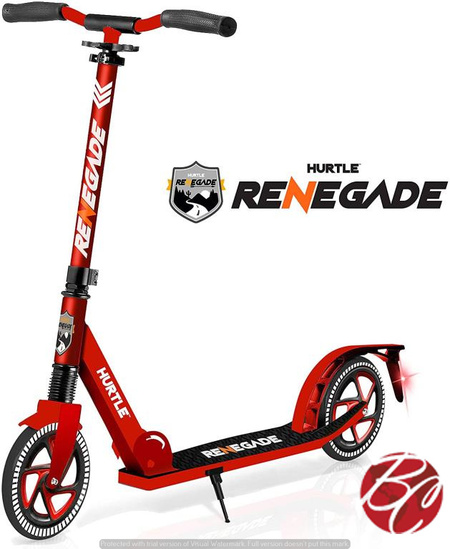 Hurtle Renegade Scooter