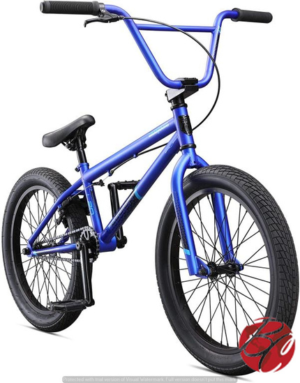 Mongoose Legion L20 BMX Bike