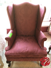 Southwood Highback Arm Chairs