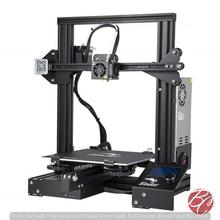 Ender 3 3D Printer Fully Open Source W/Resume