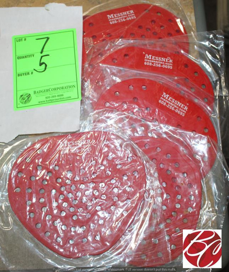 CoolDots Silicone Potholders