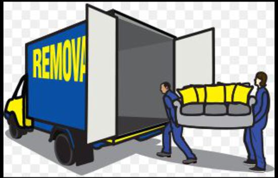 PICK UP:  REMOVAL IS SCHEDULED WEDNESDAY, THURSDAY, FRIDAY & SATURDAY,
