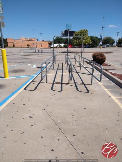 Cart Corrals